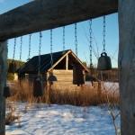 Venehjärven muistomerkki – Paavo Lesonen runoja