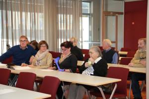 Sukuseura Lesonen ry:n vuosikokous 2016 -kutsu