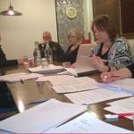 Sukuseura Lesonen ry:n vuosikokouskutsu 2018